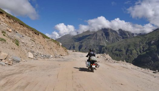 The Complete Guide to a Road Trip from Srinagar to Leh