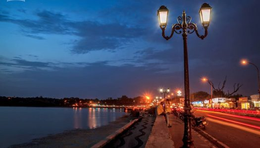Discover the 12 Best Places To Visit In Nagpur At Night