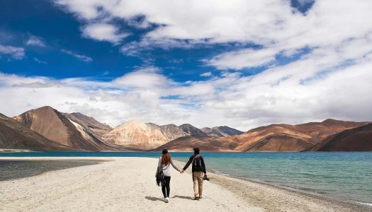 20 Stunning Places to Visit in North India