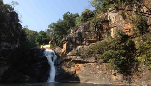 All You Need To Know About The Devkund Waterfalls