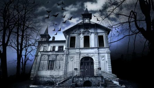 Horror Aficionados Must Visit The 15 Most Haunted Places in India