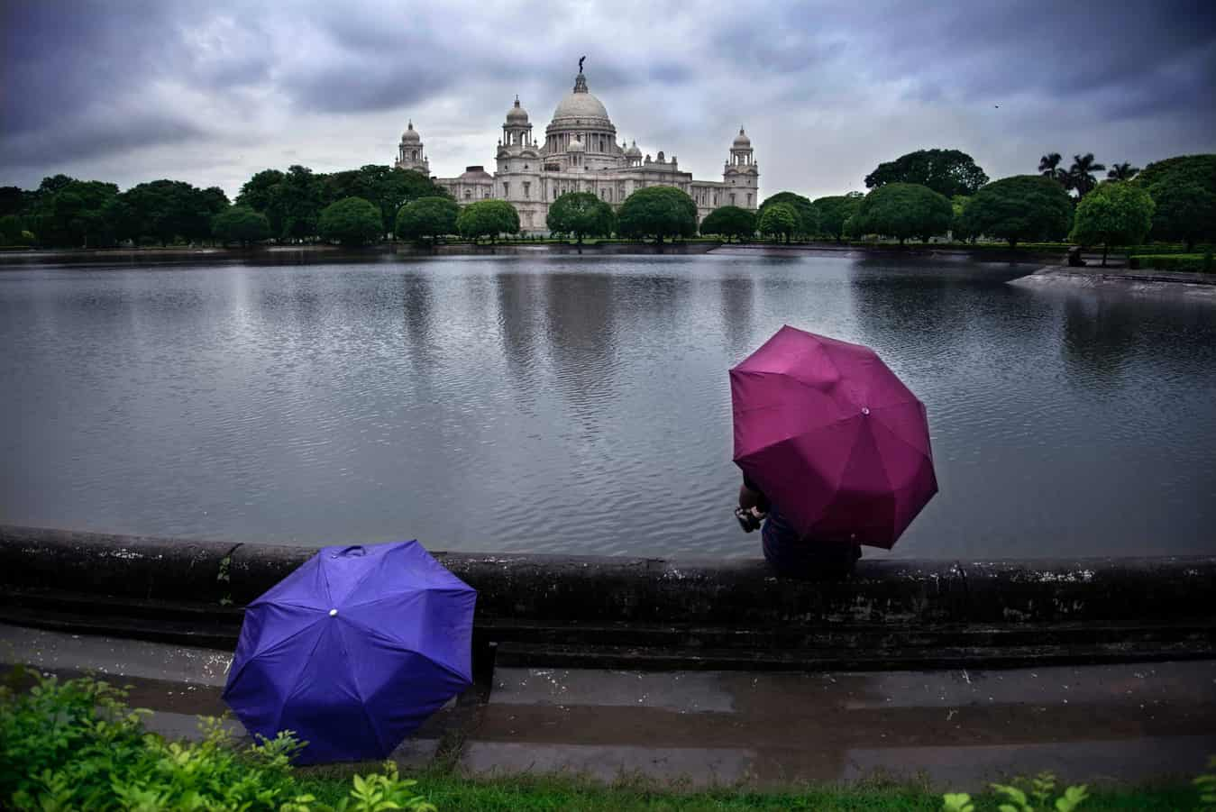 23 Places To Visit In Kolkata For Couples, Places For