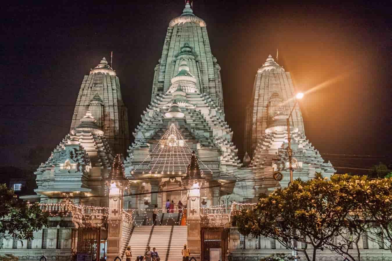 12 Famous Temples in Kolkata, Popular Temples in Kolkata
