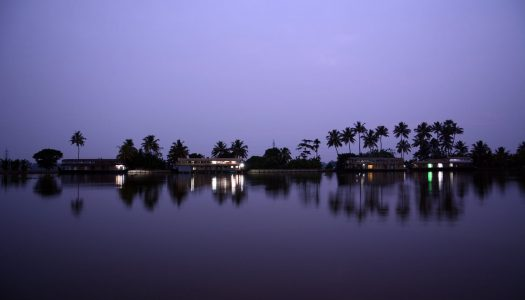 8 Memorable Things To Do In Alleppey At Night
