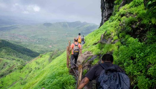 9 Adventurous Trekking Places in South India