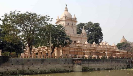 24 Incredible Places to visit in Kolkata within 50 kms