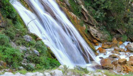 25 Waterfalls In India That Are More Than Just Beauty