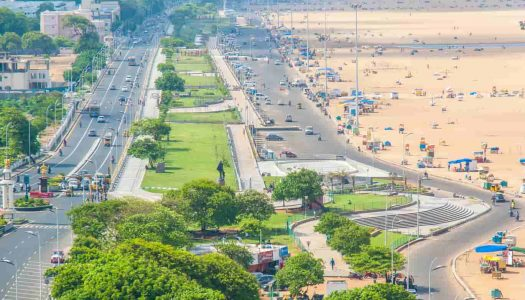 24 Things Chennai is Famous For