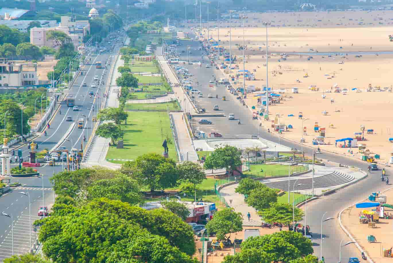 24 Things Chennai is Famous For, What Makes Chennai Famous