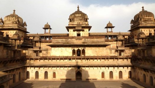 The Most Amazing Places to See Near Agra