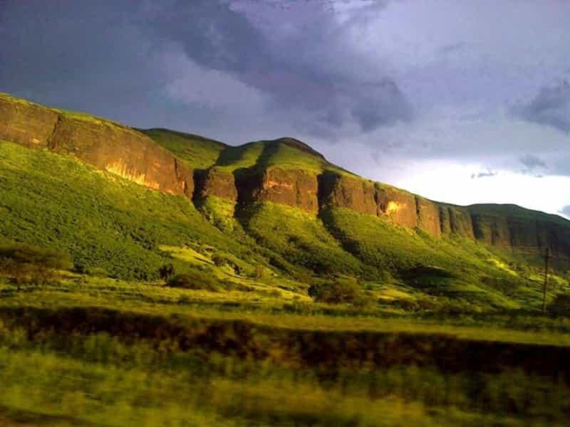 Igatpuri Plateau