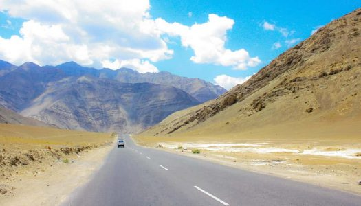 A Complete Road Trip Guide from Bangalore To Leh & Back