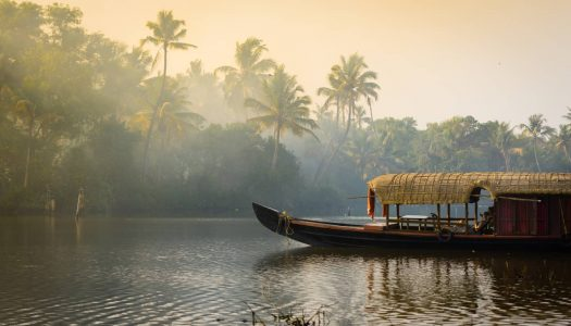 16 Amazing Holiday Destinations In South India