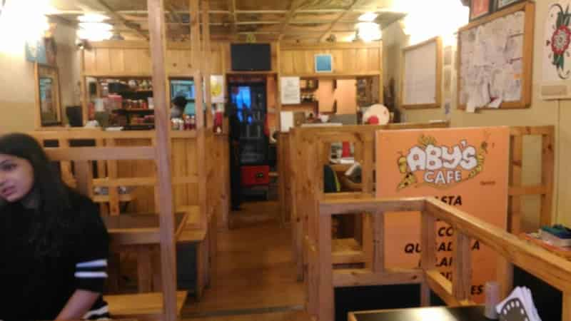 Aby's Cafe