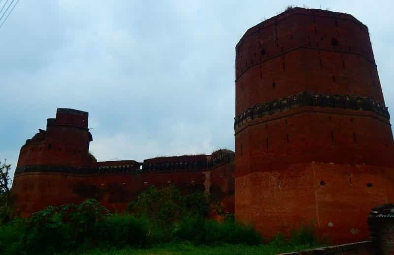 Bajwara Fort