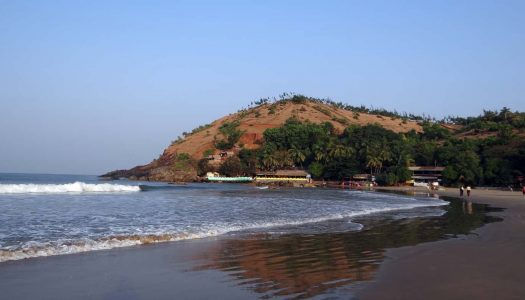 The Best Beaches In Gokarna For Some Peace & Chill