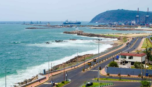 The Best Beaches In Vizag To Visit For An Awesome Day Out