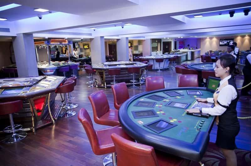 Casino Paradise