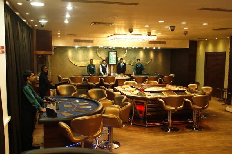 Casino Pearl