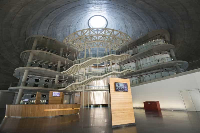 Dandi Kutir Museum