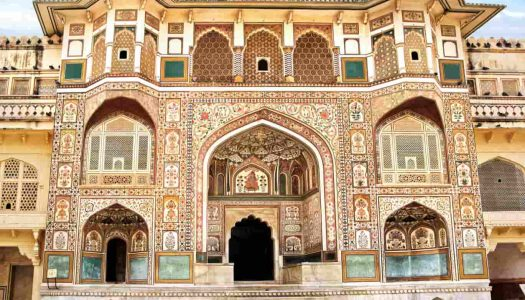 Top 5 Forts In Bikaner That You Must Absolutely Visit