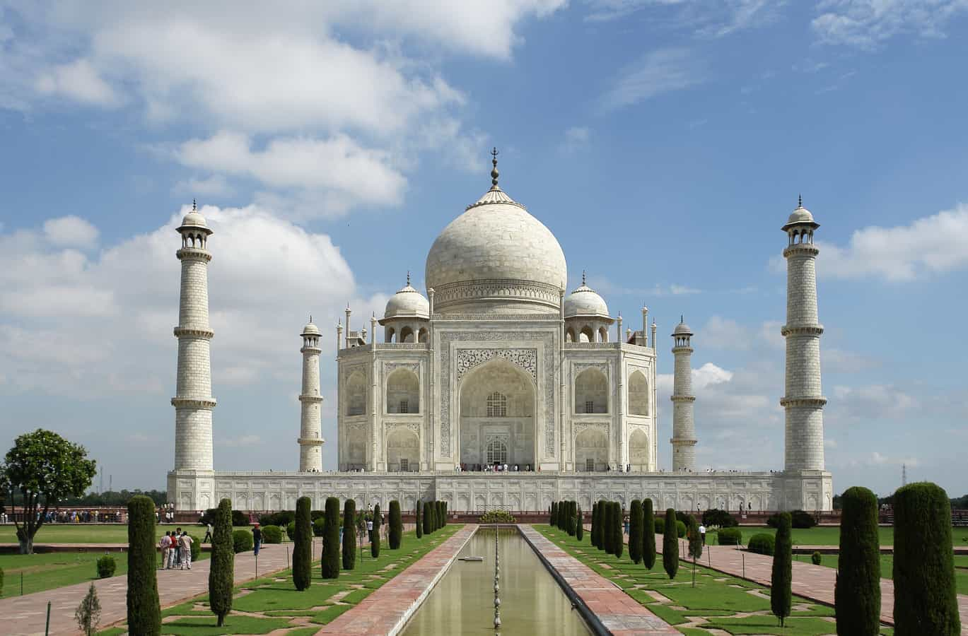 Image result for historical places in india