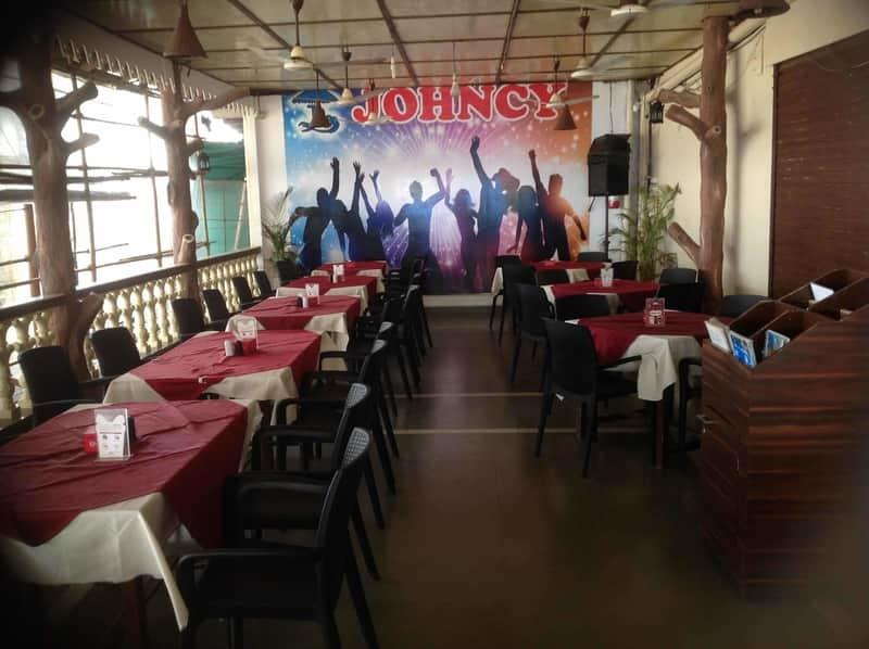 Johncy's