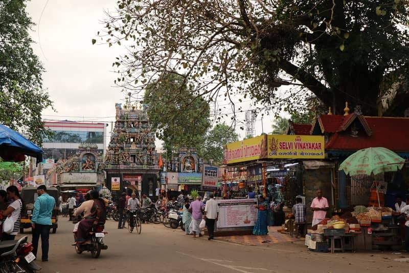 Mullakkal Street