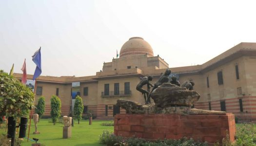 The Ultimate List of Important Museums in India