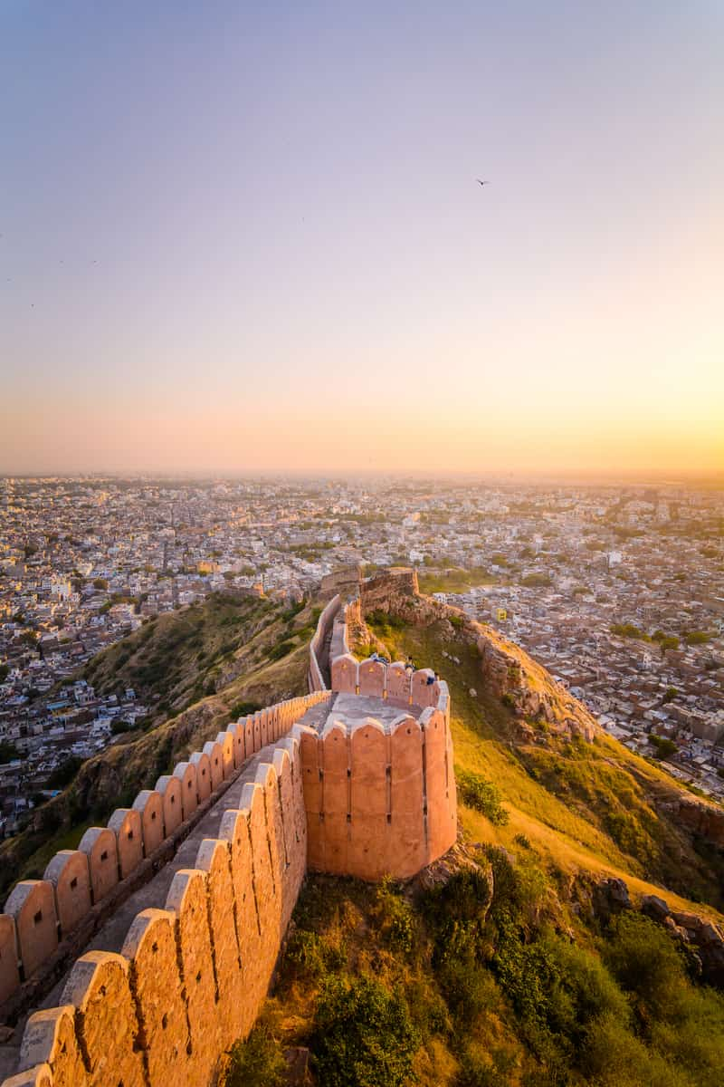 10 places to visit near ajmer popular tourist places near for Countries to go on vacation