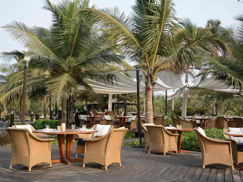 Pina Colada Beach Cafe
