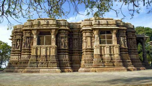 Most Amazing Places to Visit near Ahmedabad within 100 kilometres