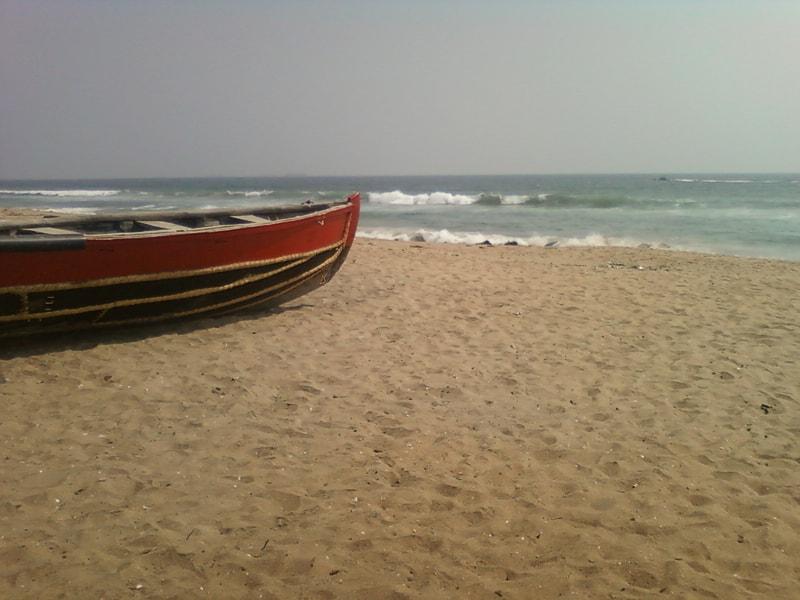 RK Beach