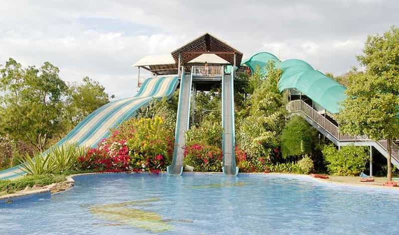 Shanku's Water Park and Resort