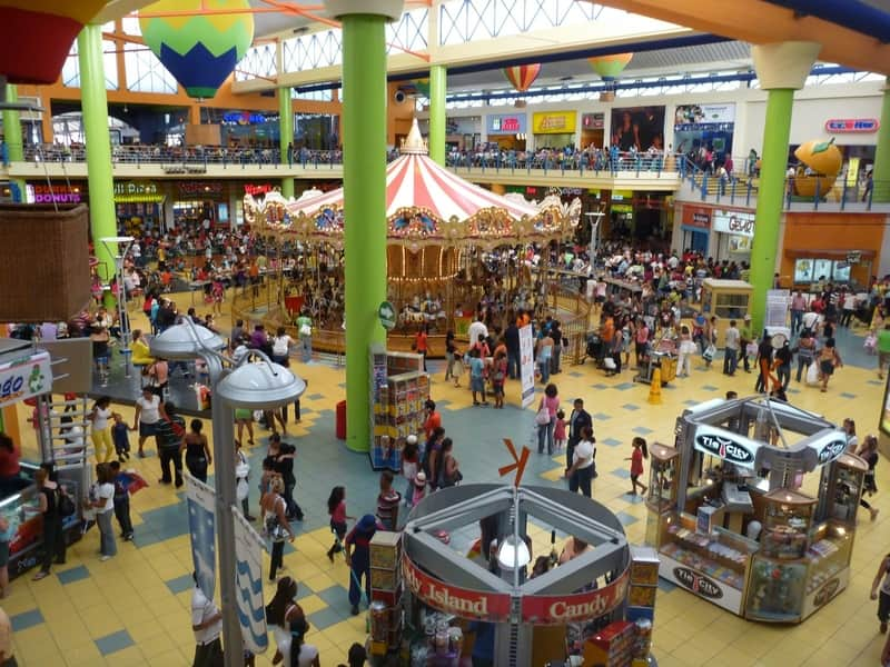 Sharda Shopping Complex