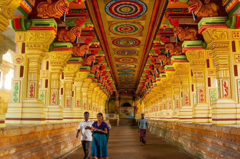 Sri Ramanathaswamy Temple