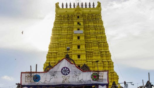 The Top 6 Temples in Rameshwaram