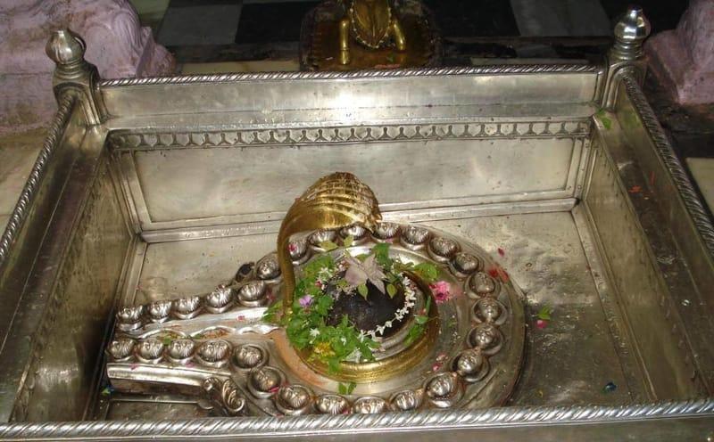The Kashi Vishwanath