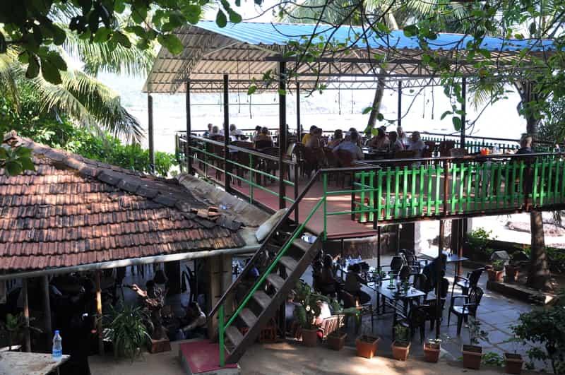 The Namaste Café