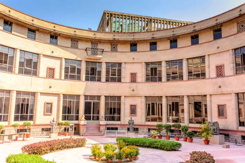 This museum is a must visit when you're in Delhi