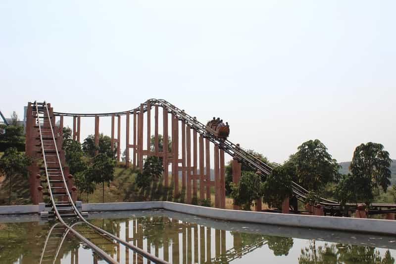 Tirupati Rushivan