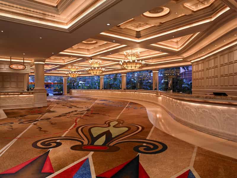 Treasure Casino