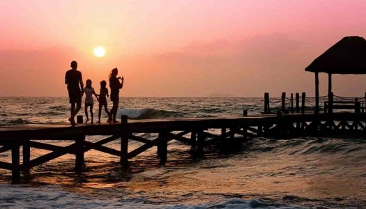 16 Best Family Vacation Destinations In India
