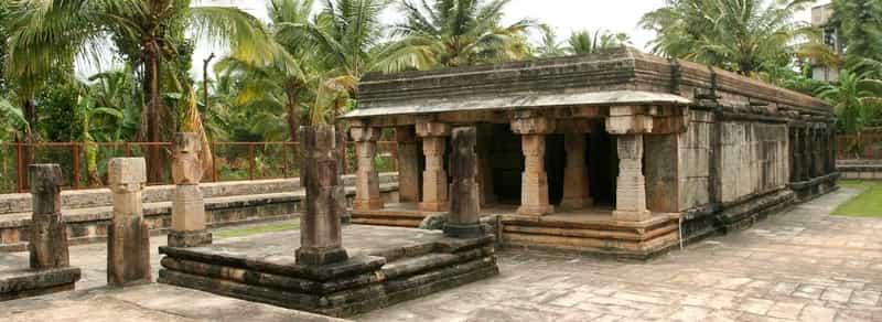 Jain Temple, Sulthan Bathery