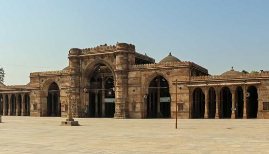 A Complete List of Things & Places Ahmedabad Is Famous For