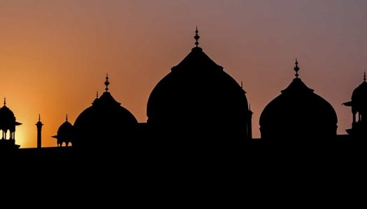 The 11 Most Famous Mosques in India