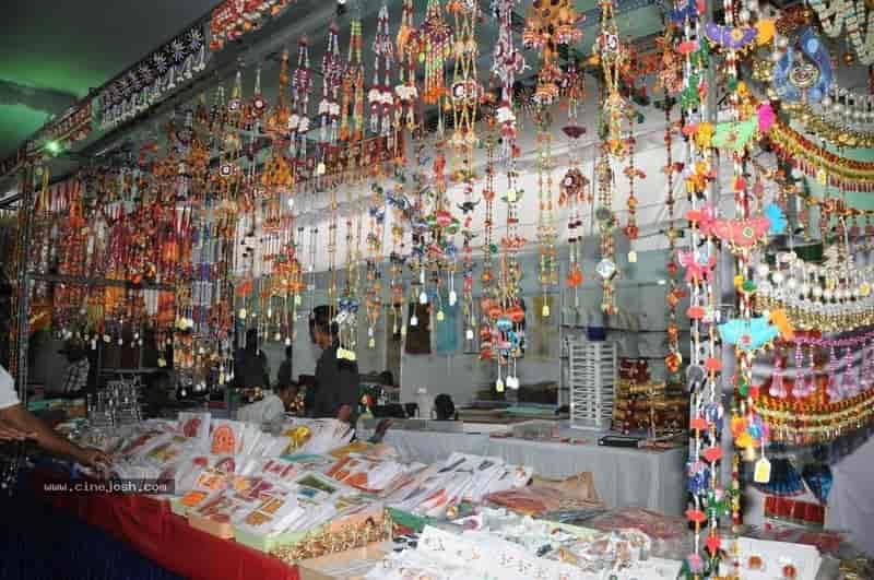 Lepakshi Handicrafts