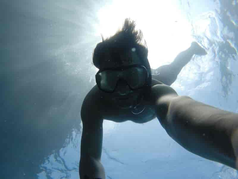 Go Scuba Diving in Lakshwadeep