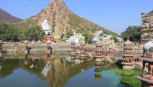14 Most Popular Places to Visit Near Jaipur