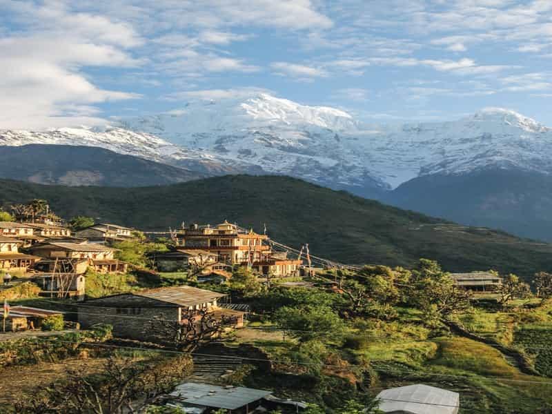 Stunning Bhutan